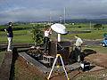 Installations at Radionuclide Station RN29 Réunion, Madagascar (13305143024).jpg