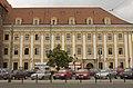 Instytut Filologii Polskiej - Uniwersytet Wrocławski - panoramio.jpg