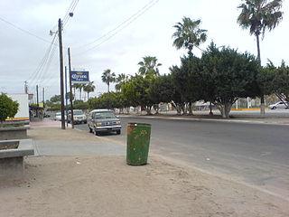 Ciudad Insurgentes Place in Baja California Sur, Mexico
