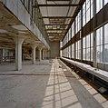 Interieur, v.m. koffiefabriek, derde bouwlaag met verschillende fabriekshoogten - Rotterdam - 20002767 - RCE.jpg