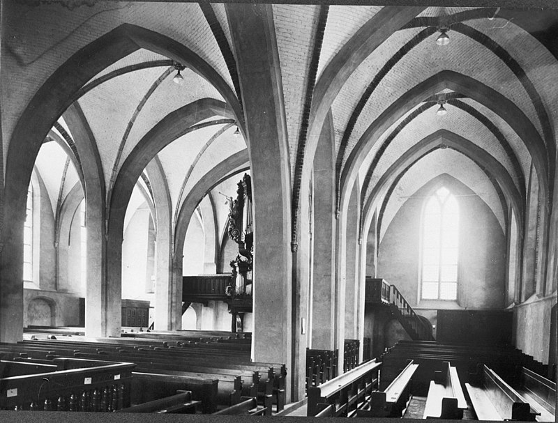 NH Kerk in Barneveld | Monument - Rijksmonumenten.nl