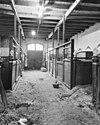 interieur stallen - amsterdam - 20014423 - rce