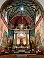 Interior del Templo y Antiguo Convento de la Natividad, Tepoztlan.jpg