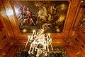Interior of Hallwyl House - Small Drawing Room - David Klöcker Ehrenstrahl - Aurora, Goddess of Dawn DSC7294.jpg