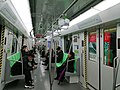 Interior of Line 1 of Suzhou Rail Transit during COVID-19 outbreak.jpg