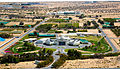 International Center for Biosaline Agriculture Headquarters.jpg