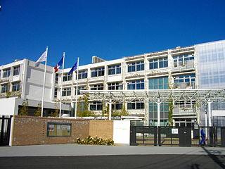 Lycée Français International de Tokyo School