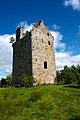 Invermark Castle, Angus, Scotland-23July2011.jpg