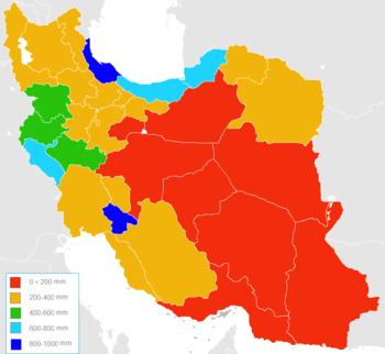 جلوگیری از هدر رفت 20 میلیارد دلار در استان های گیلان و مازندران