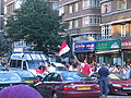 Iraq national football team wins Asia Cup (Edgeware Road) 3.jpg