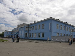 Irkutsk airport international terminal.jpg