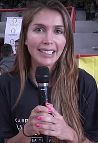 Isabel Cristina Estrada 2016.jpg
