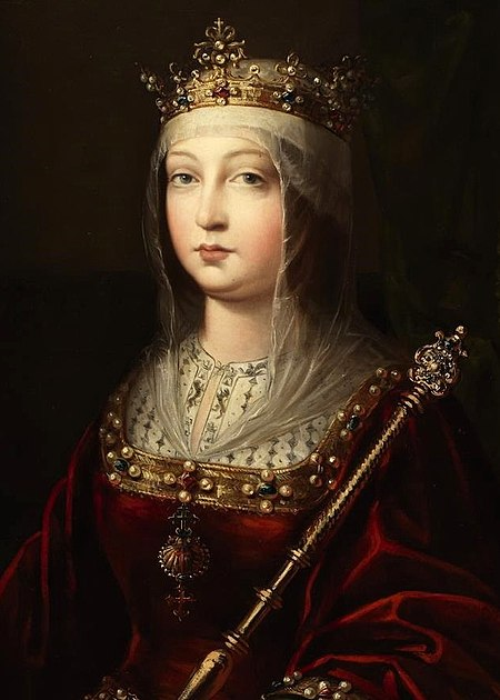 Isabel dari Kastila