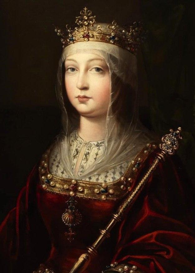 Isabel I of Castile