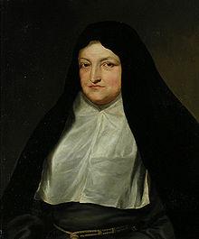 A nun with cardinal - 2 part 9