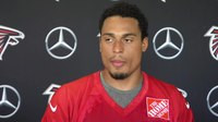 File:Isaiah Oliver full interview from minicamp day 3.webm