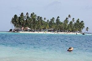 Guna Yala - Perro Island, Guna Yala