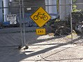 It's the end of this bike path, but Seattle has lots of paths (1455918309).jpg