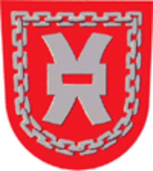 Jämsänkoski - Coat of arms of Jämsänkoski
