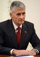 Jürgen Hambrecht -  Bild