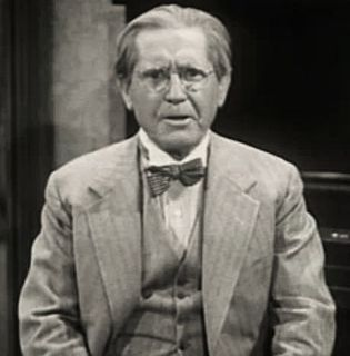 Irish actor