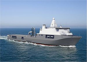 JLSS Karel doorman