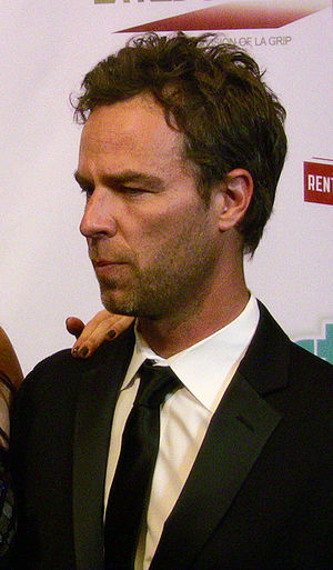 JR Bourne - Bourne, 2011