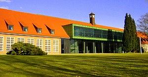 Jacobs University Bremen - Jacobs University Bremen Campus Center