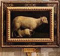 Jacopo bassano, pecorella e agnello, 1576 circa.jpg