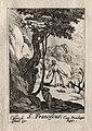 Jacques Callot - Les Penitents- St. François - 1958.462 - Cleveland Museum of Art.jpg