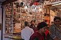 Jaipur-Tripolia Bazar-Bracelets shop-20131017.jpg