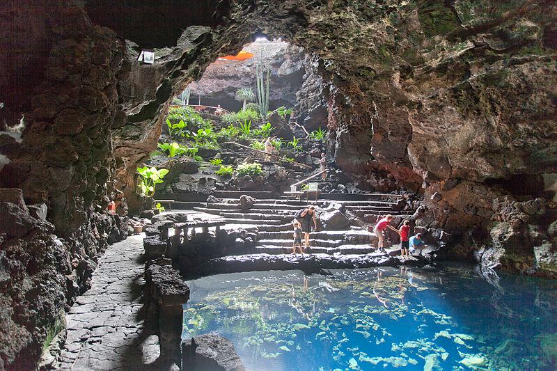 File:Jameos del Agua - Lanzarote - A04.jpg