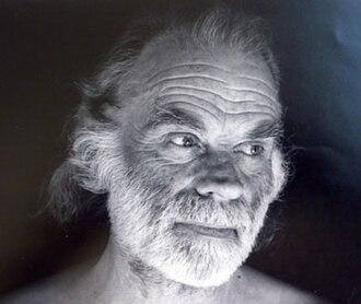 James Broughton - Image: James Broughton