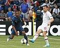 James Milner - Patrice Evra 20120611 (2).jpg