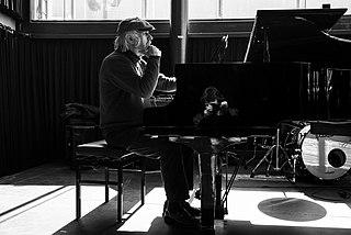 Jan Laurens Hartong Dutch musician