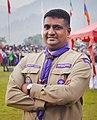 Janaprith Fernando Scouting magazine.jpg