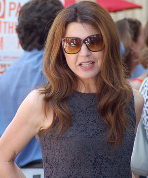 Jane Leeves - Leeves in August 2012
