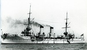 Japanese cruiser Takasago at Portsmouth.jpg