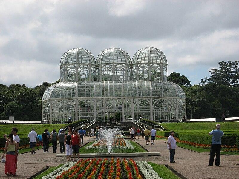 Ficheiro:Jardim Botanico de Curitiba.jpg