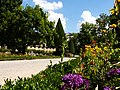 Jardin of Residenz, Würzburg, 22 Aug 2010 - panoramio - anagh (6).jpg