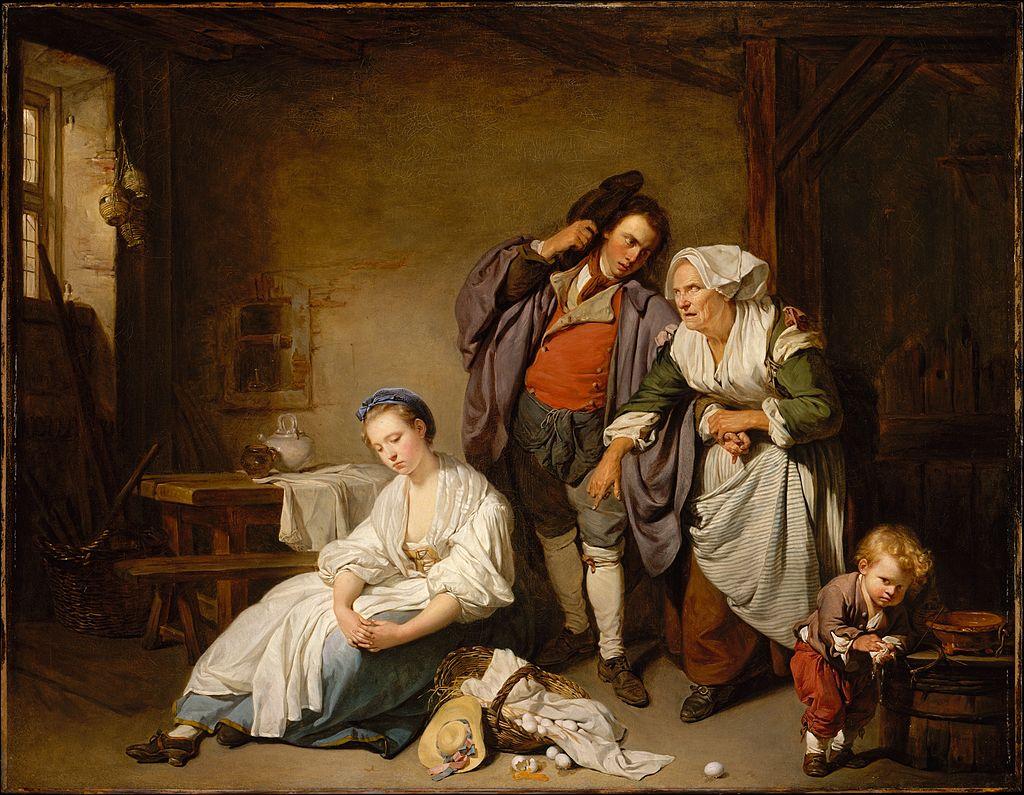 Jean Baptiste Creuze Broken Eggs.JPG