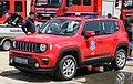 Jeep Renegade Vatrogasna brigada Beograd Dan MUPa 2020 01.jpg