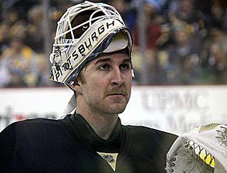 Jeff Zatkoff American ice hockey player