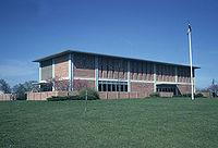 Jefferson county courthouse kansas