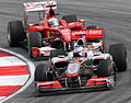 Jenson Button and Fernando Alonso 2010 Malaysia.jpg