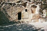 Jerusalem Tomb of the Garden