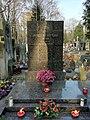 Jerzy Duszynski grób Powązki 01.jpg