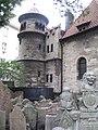 Jewish cemetery Prague-Josefov-2.jpg