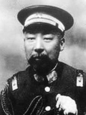 Jiang Chaozong - Jiang Chaozong