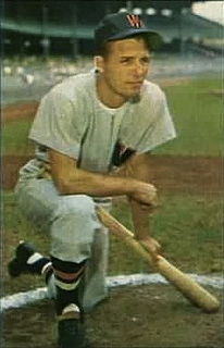 Jim Busby American baseball player